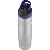 Contigo 24 oz. Stainless Steel AutoSeal Chill Bottle