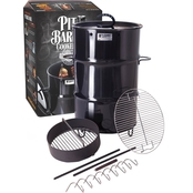 Pit Barrel 18.5 in. Classic Pit Barrel Cooker