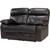 Primo International Roquette Reclining Loveseat