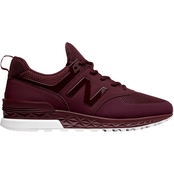 New Balance Men's MS574SBG Athleisure Shoes
