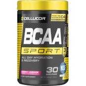 Cellucor BCAA Sport Cherry, 30 Servings