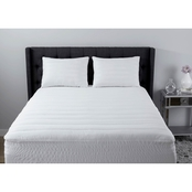 Beautyrest Extra Protection Mattress Pad