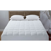 Beautyrest Asthma and Allergy Friendly Mattress Pad