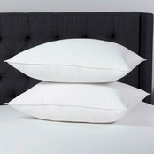 Beautyrest Asthma & Allergy Friendly Twin Pack Pillows