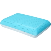 Beautyrest Thermaphase Gel Memory Foam Pillow with Hydrogel Technology