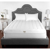 Beautyrest Gusseted Cuddlebed Mattress Topper