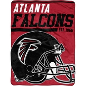 Northwest NFL Atlanta Falcons 40 Yard Dash Micro Throw