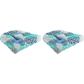 Jordan Wicker Chair Cushion 2 Pk.