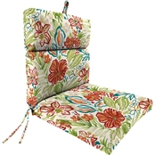 Jordan French Edge Chair Cushion