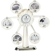 Roman Caroline Collection 12.75 in. Musical Ferris Wheel Picture Frame