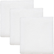 Now Designs Turkish Cotton Ripple Kitchen Towels 3 Pk.