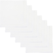 Now Designs Hemstitch 100% Cotton Napkins 6 Pk.