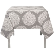 Now Designs Elmwood Tablecloth