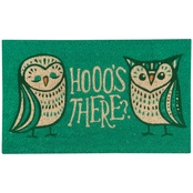 Now Designs Hootenanny Doormat