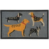 Now Designs Dog Days Doormat