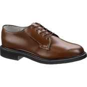 Bates Lites Men's Leather Oxford Shoes