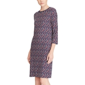 Lauren Ralph Lauren Petite Edjarra Casual Dress