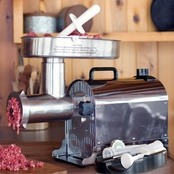 Weston Pro-Series #32 Electric Meat Grinder and Sausage Stuffer