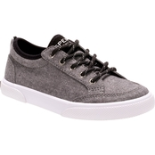 Sperry Grade School Boys Deckfin Sneakers