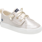 Sperry Girl's Crest Vibe Jr. Sneakers