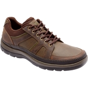 Rockport Get Your Kicks Mudguard Blucher