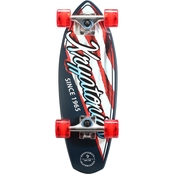 PlayWheels 23 In. Mini Cruiser Skateboard