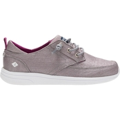 Sperry Girls Youth Baycoast Boat Shoes