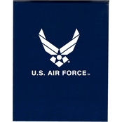 TLJ Marketing & Sales Air Force Pocket Notebook