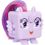 My Little Pony Fidget Its My Little Pony Twilight Sparkle Cube Figure