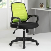 Hodedah Mesh Back Office Chair