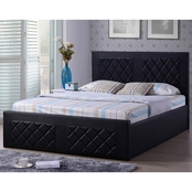 Hodedah Queen Platform Bed