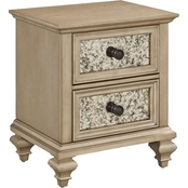 Home Styles Visions Nightstand