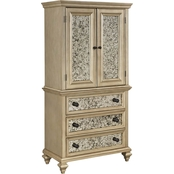 Home Styles Visions Door Chest