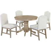 Home Styles Classic 5 Pc. Dining Set