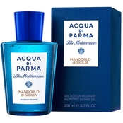 Acqua di Parma Blu Mediterraneo Mandorlo di Sicilia Shower Gel for Men