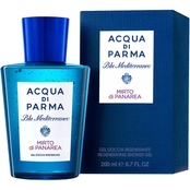 Acqua di Parma Blu Mediterraneo Mirto di Panarea Shower Gel for Men