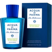Acqua di Parma Blu Mediterraneo Bergamotto di Calabria Shower Gel for Men