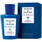 Acqua di Parma Blu Mediterraneo Ginepro di Sardegna Shower Gel for Men