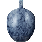 Dimond Home Marble Bottle, Large