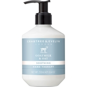 Crabtree & Evelyn Goatmilk and Oat Hand Therapy