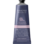 Crabtree & Evelyn Lavender and Espresso Hand Therapy
