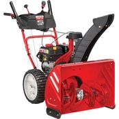 Troy-Bilt 26 In. 243cc OHV Two Stage Gas Snow Thrower