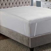 MGM Grand at Home Platinum Collection 5 In. Featherbed