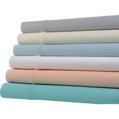 1100 Thread Count Cotton Blend 6 Pc. Sheet Set