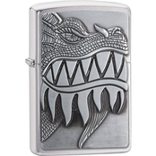 Zippo Fire Breathing Dragon Lighter