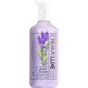 Bath & Body Works French Lavender Creamy Luxe Hand Soap