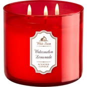 Bath & Body Works Watermelon Lemonade 3 Wick Candle