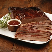 Kansas City Steak Company Sliced BBQ Beef Brisket (7 lb.)