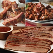 Kansas City Steak Company BBQ Combo