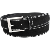 Florsheim Suede Leather Belt